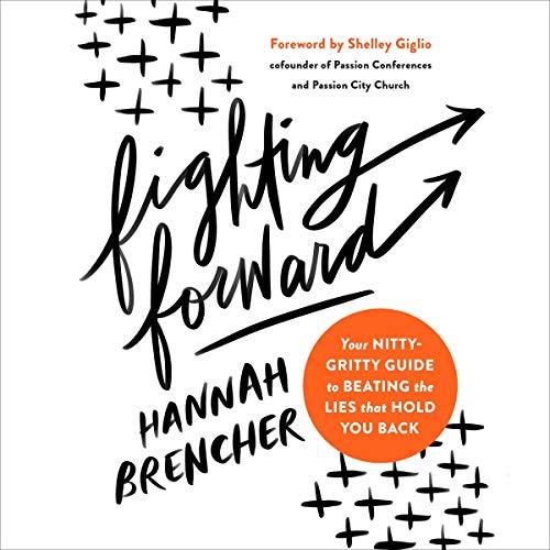 Fighting Forward cover art
