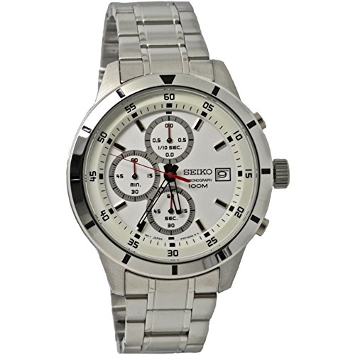 Reloj Seiko - Hombre SKS557P1