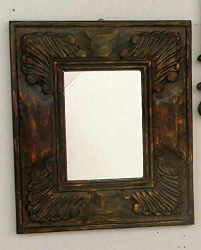 ARREDO SELLI Miroir avec Cadre 1
