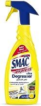 Smac Degreaser Lemon 650 Ml, Package may vary