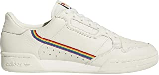 Continental 80 Pride Shoes Men's, White, Size 11