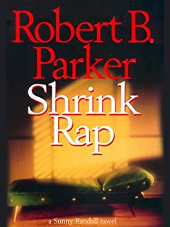 Shrink Rap (Sunny Randall Book 3)