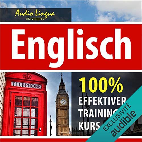 Englisch Titelbild
