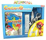 Cocoto Surprise + Canna Da Pesca