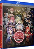 Seven Mortal Sins: The Complete Series [Blu-ray]