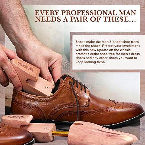 The Original Shoe Tree Company - Classique homme