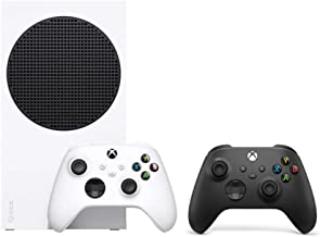 Xbox Series S Console with Additional Controller--Black