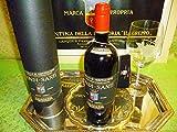 Brunello di Montalcino Riserva anno 2004 vino rosso Super Tuscan, Tenuta il Greppo.Franco Biondi Santi