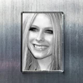 Seasons Avril Lavigne - Original Art Fridge Magnet #js006