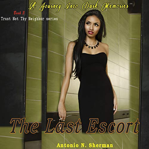 The Last Escort: Second Shadow Edition audiobook cover art