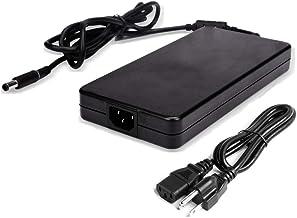 Slim 240W 19.5V 12.3A Adapter Charger for PA-9E DELL Alienware M17x R4 M18x X51 Precision M6400 M6500 M6600 M6800 FWCRC Y0...