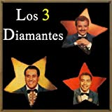 Vintage México No. 161 - LP: Los Tres Diamantes, Boleros