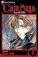 The Cain Saga, Volume 01
