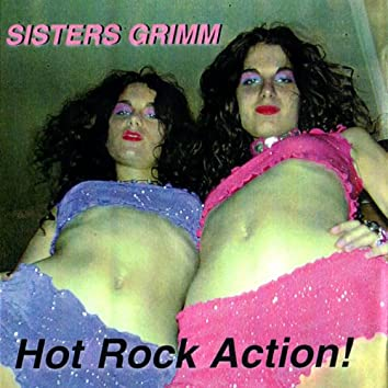 Hot Rock Action