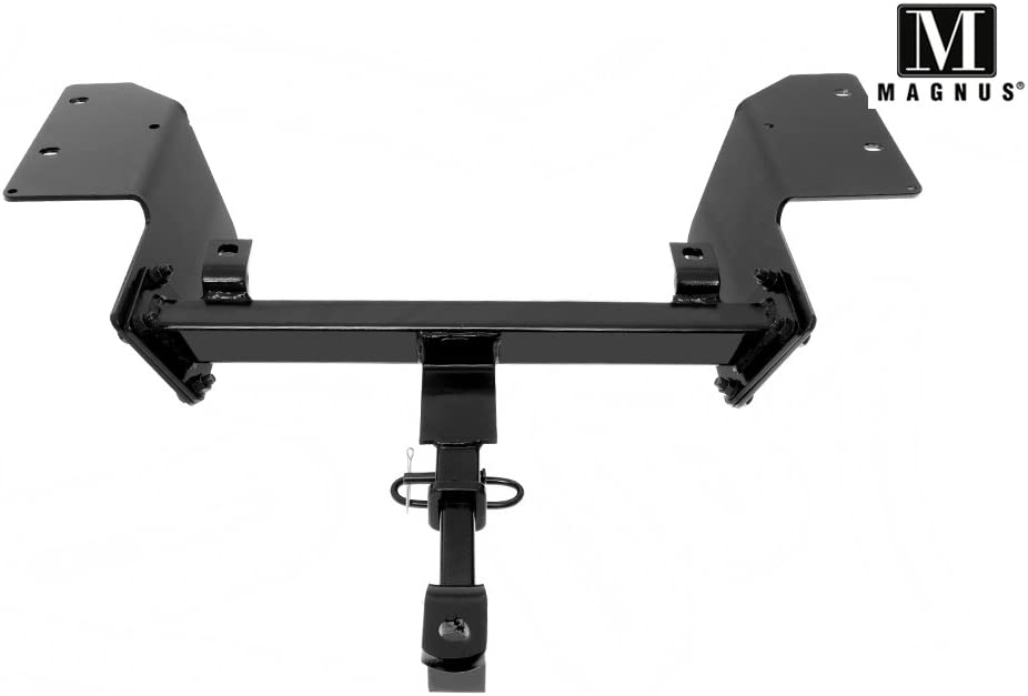 APS Sale Special Price Class 2 Tow Trailer Hitch Towing Max 62% OFF Combo Receiver w Rear