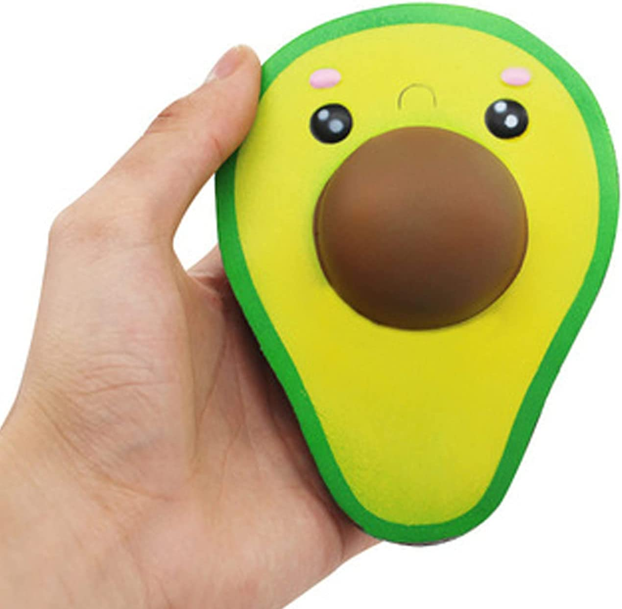Max 63% OFF XHXH Squeeze Toy Stress At the price Balls Decompress Sensory Fidget Toys