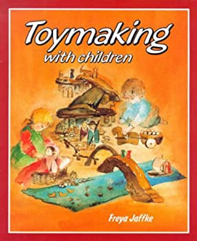 Paperback Toymaking with Children Book