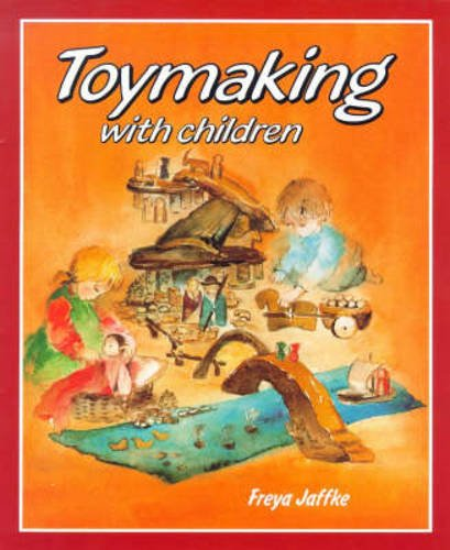 Compare Textbook Prices for Toymaking With Children  ISBN 9780863150692 by Jaffke, Freya