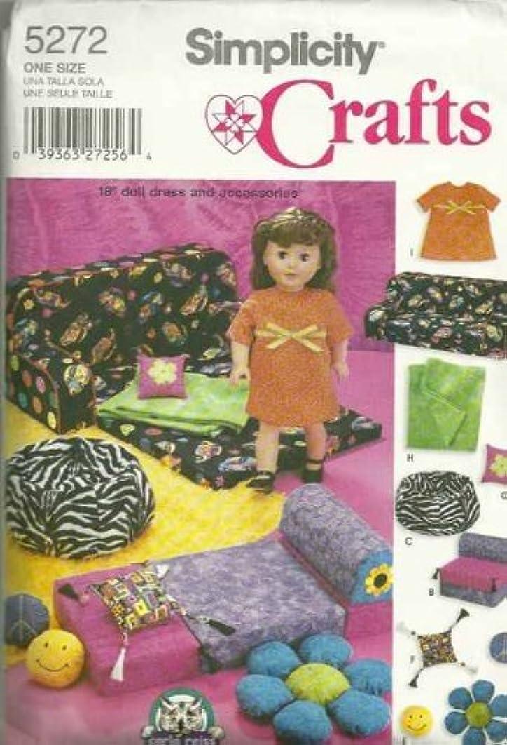 5272 Craft Pattern