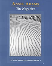 The Negative (Ansel Adams Photography) by Ansel Adams(1995-06-01)