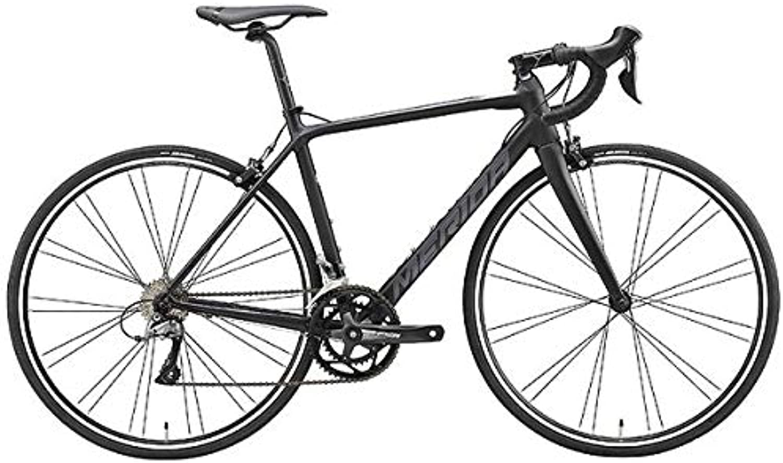 MERIDA(メリダ) ロードバイク スクルトゥーラ SCULTURA 100 黒 50サイズ