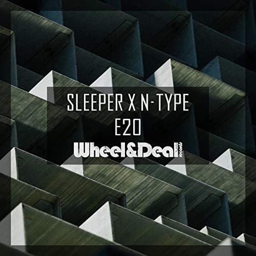 Sleeper & N-Type