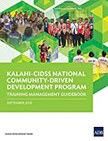 Kalahi-cidss National Community-driven Development Program: Training Management Guidebook