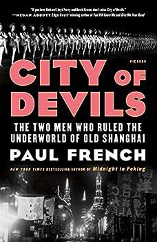 Best city of devils Reviews