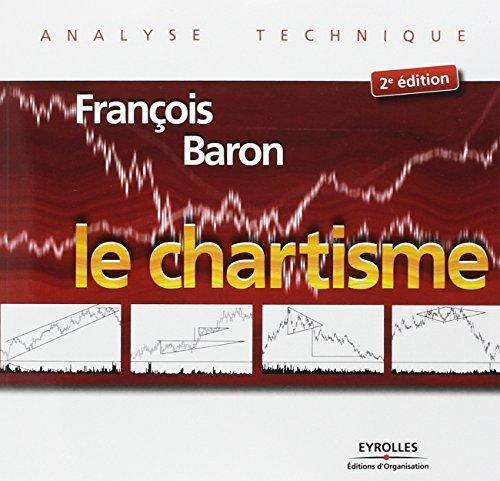 Le chartisme : Méthodes et stratégies pour gagner en Bourse (Analyse technique)