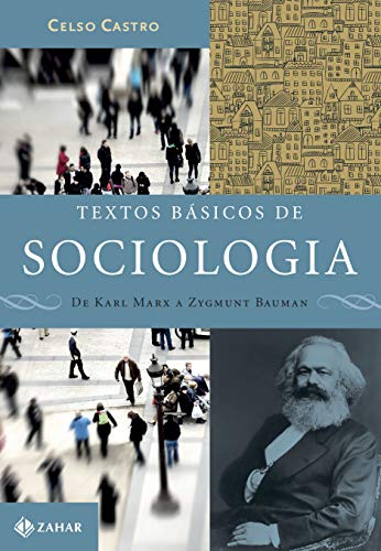 Textos básicos de sociologia