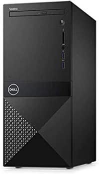 Dell Vostro 3000 Series (3888) Desktop (Hex i5-10400 / 8GB / 1TB)