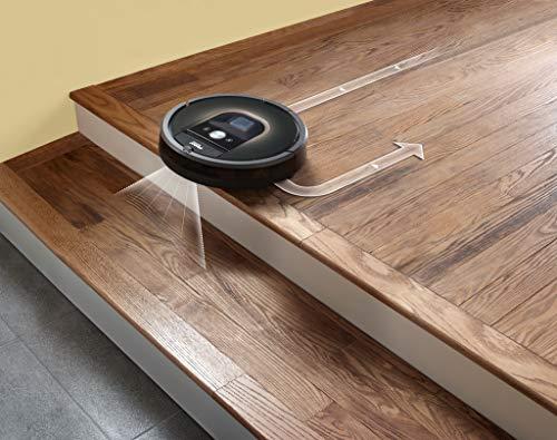 iRobot(アイロボット)『Roomba(ルンバ)980』