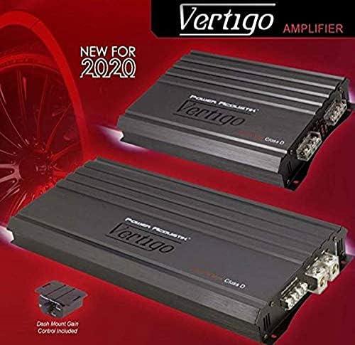 Top 10 Best mono power amplifier Reviews