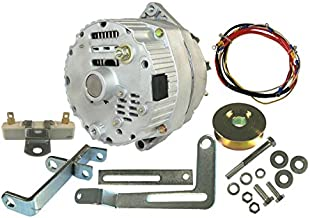 DB Electrical AKT0004 New Ford 8N Tractor Alternator For Generator Conversion Kit, Ford 8N with side Mount distributor