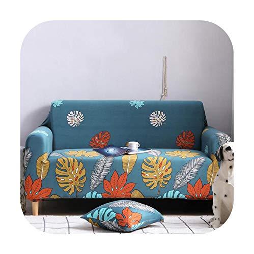 Funda de sofá para muebles de salón, sillón de protección, sofá, sofá, funda de sofá de 3 a Horno Seat 235 – 300 cm