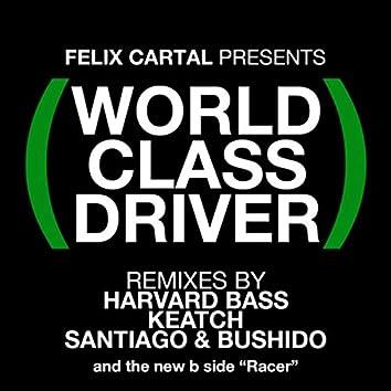 World Class Driver