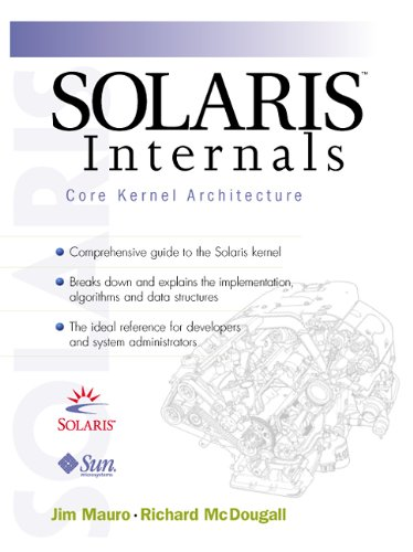 Solaris Internals: Architecture and Techniques