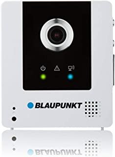 Blaupunkt Security IPC-S1 - Cámara IP compatible con los si