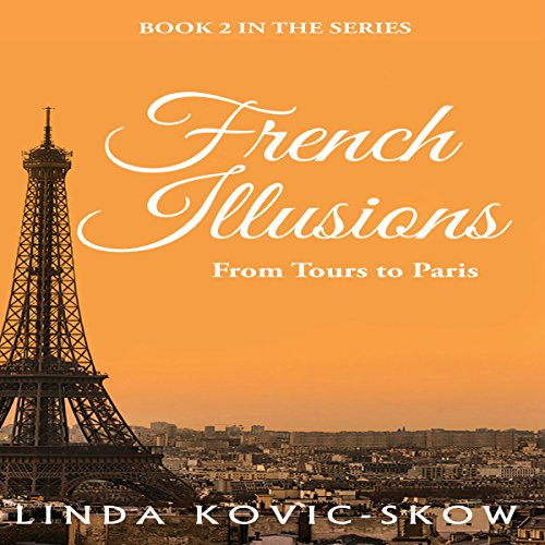 From Tours to Paris cover art