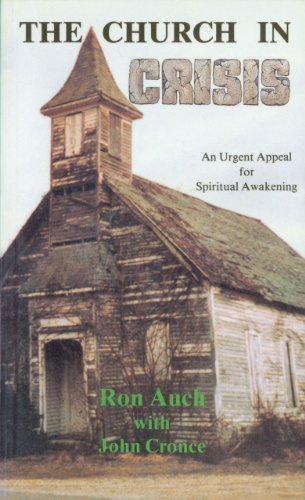The Church in Crisis (English Edition)