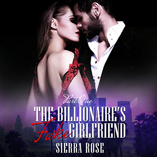 The Billionaire's Fake Girlfriend Titelbild