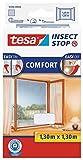 tesa 55396-20-00 - Contrapuerta con mosquitera