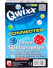 NSV 4086 Qwixx Connected 2 extra blokken
