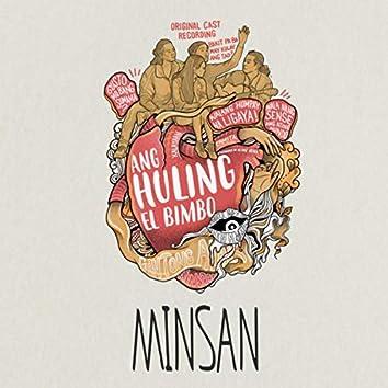 Minsan