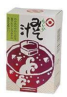 わかめみそ汁 9g×6袋 【日食】