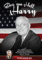Give Em Hell Harry [DVD] [Import]