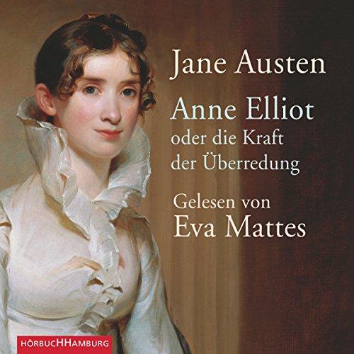 Anne Elliot. Oder die Kraft der Überredung Titelbild