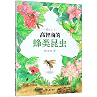 昆虫记2 高智商的蜂类昆虫