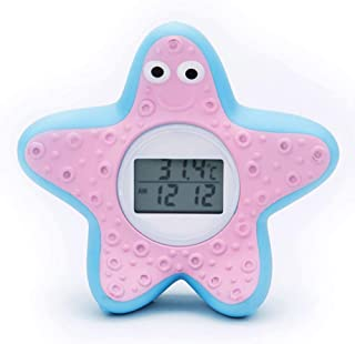 Termómetro de Baño para Bebés, Termómetro Digital de