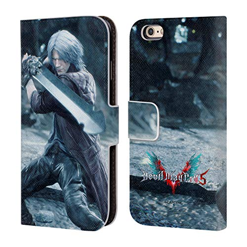 devil may cry iphone 6 case - 4